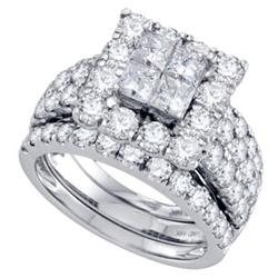 4 carat diamonds ring jewelry